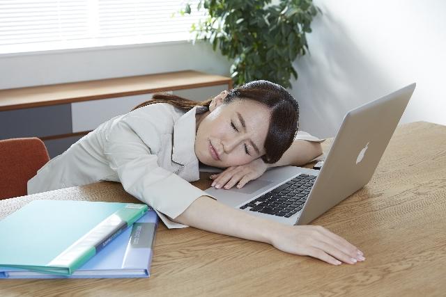 過労ストレス